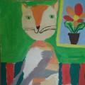 Консультация для воспитателей «Творческие выставки детских работ в группе детского сада, как форма взаимосвязи с семьёй»