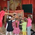 Открытый просмотр НОД по развитию речи с детьми 4–5 лет «Поздравляем с Днём рождения»