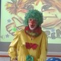 Фотоотчёт о празднике «Смеяться разрешается» для детей старшего дошкольного возраста
