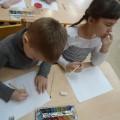 Рисование в подготовительной группе «Дом моей мечты»