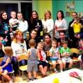 Мастер-классы для родителей в детском саду. Фотоотчёт