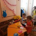 Всё начинается с детского сада