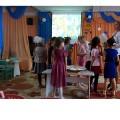 Конспект организованной образовательной деятельности в подготовительной группе «Берёза— символ России»