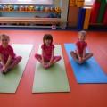 Лечебная физкультура в детском садукак средство профилактики нарушений осанки и плоскостопия