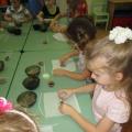 Конспект открытого занятия по познавательному развитию в старшей группе «Традиции чаепития на Руси»