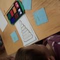 Мастер-классы «Как сделать сенсорную картинку своими руками», «Чудо-елка»