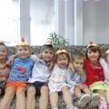 Интегрированное занятие-инсценировка «Права Ребенка»
