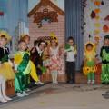 Фотоотчет «Осенние праздники в нашем детсаду»