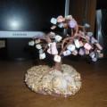Мастер-класс «Дерево счастья»