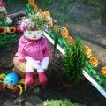 Мастер-класс «Кукла Матрёна»