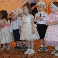 Фотоотчет об утреннике-развлечении «Снеговик в гостях у детей» в первой младшей группе