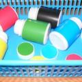 Дидактическая игра для детей 2–4 лет