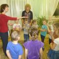 Клуб «Почемучки» (одна из форм взаимодействия с родителями)