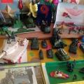 Фотоотчет с выставки «День Победы»
