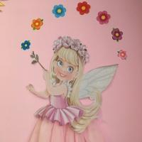 Фотоотчет о 8 Марта «Сюрприз от игрушек»