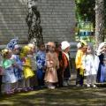 Международный праздник «День защиты детей» (фотоотчет)