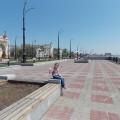 Проект «Город Благовещенск Амурской области— 160 лет»
