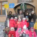Праздник «К нам на Святки пришли колядки». Встреча с детьми детского сада «Филиппок» Фотоотчет