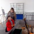 Музей истории трактора— уникальный музей для ознакомления дошкольников с историей развития тракторной промышленности