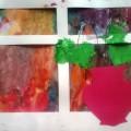 Тема: Выполнение композиции на тему «В каждом рисунке-весна». Для детей 8–10 лет.