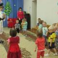 Развлечение ко Дню защитников Отечества. Сценарий спортивно-музыкального развлечения к 23 февраля для детей 2–3 лет