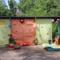 Фотоотчет развлечения на свежем воздухе «Лето, лето к нам пришло!»