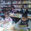 Неделя детской книги в дошкольных группах