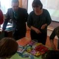 Фотоотчет о проведенном мастер-классе для педагогов