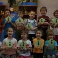 Детский мастер-класс «Подарок для папы»