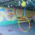 Проект по благоустройству участка детского сада «СтанцияСпортивная»