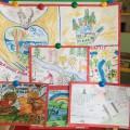 Экологический праздник «Светит солнышко для всех» (фотоотчет)