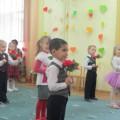 Сценарий утренника «День матери в детском саду»