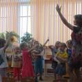 Конспект ООД по развитию образной речи старших дошкольников на примере рассматривания картины В. Васнецова «Царевна-лягушка»