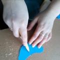 Мастер-класс по изготовлению голубей из бумаги
