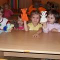 Родительское собрание «Играем пальчиками» (младшая группа)