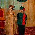 Фотоотчет о театрализованном представлении «Морковкина свадьба»