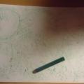 «Пушистая елочка». Мастер-класс по изготовлению объемной аппликации для детей 4–5 лет
