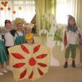 Весенняя Акция добрых дел— Спектакль для малышей «Кто разбудит солнышко?», «Кормушка для пичужки»