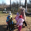 Формирование знаний дошкольников о здоровом образе жизни