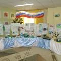 Выставка рисунков и поделок «Слава Защитникам Отечества»