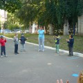За здоровьем в детский сад (фотоотчёт)