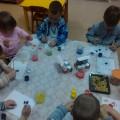 Дидактическая игра «Весёлые макароны»