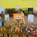 Сценарий праздника «Светлая Пасха» для детей старшей— подготовительной группы.