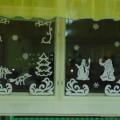 Фотоотчет об участии в городском конкурсе «Снежные узоры»