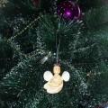 Мастер-класс «Мой ангел, или Рождественская история»