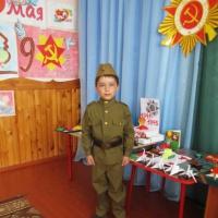 Фотоотчет о районном конкурсе чтецов, посвященном Дню Победы