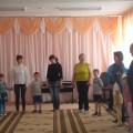 Спортивный досуг по ПДД в старшей группе совместно с родителями «Путешествие в страну Светофорию»