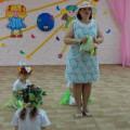 Сценарий мероприятия для подготовительных к школе групп «Россия— Родина моя»