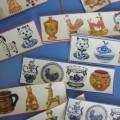 Проект «Приобщение детей старшего дошкольного возраста к народному декоративно прикладному творчеству»
