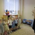 Конспект образовательной деятельности по развитию речи во второй младшей группе «Дикие животные»